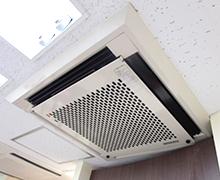 病院用空気清浄装置